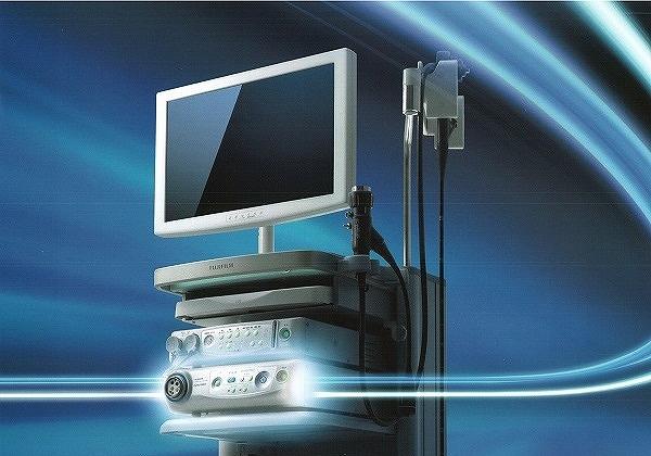 最新の次世代胃内視鏡システムを導入