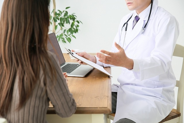 胃内視鏡検査を受けるタイミング